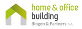 logo Home & Office Building