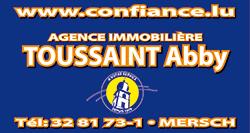 Agence Immobilière Toussaint Abby