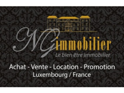 NG Immobilier Luxembourg et France